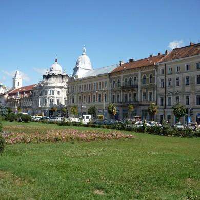 Rues de Cluj