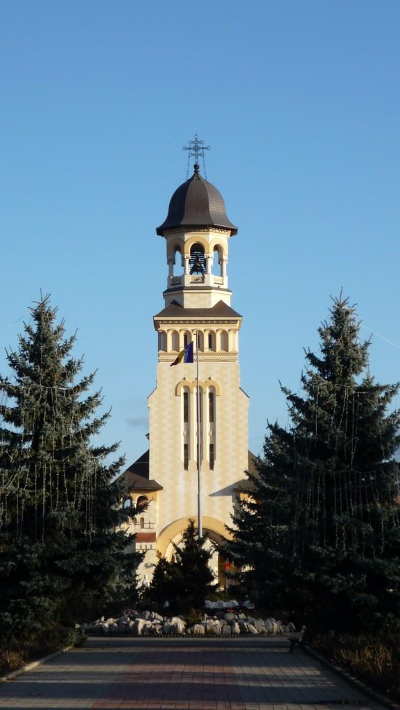 église Alba Iulia