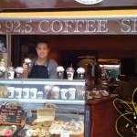 Bonne adresse: le coffee shop de Nantes