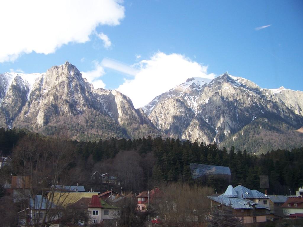 visiter la Roumanie