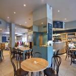 Où manger français à Londres: le French Café de Balham