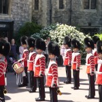 Visiter le château de Windsor