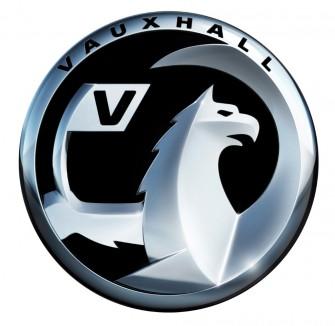 Logo de Vauxhall