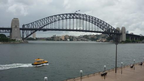 Harbour Sydney