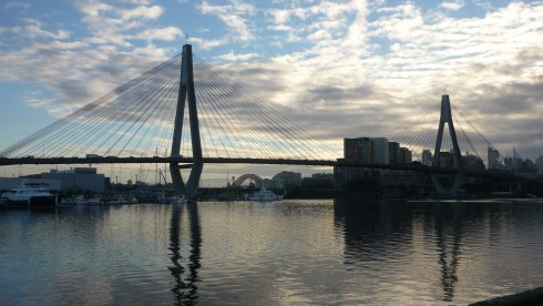 Black Wattle Bay