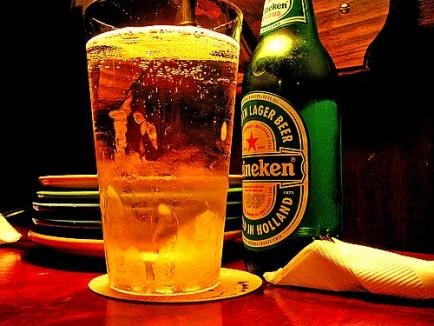 biere au pub