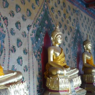 Wat Arun Bouddha Bangkok