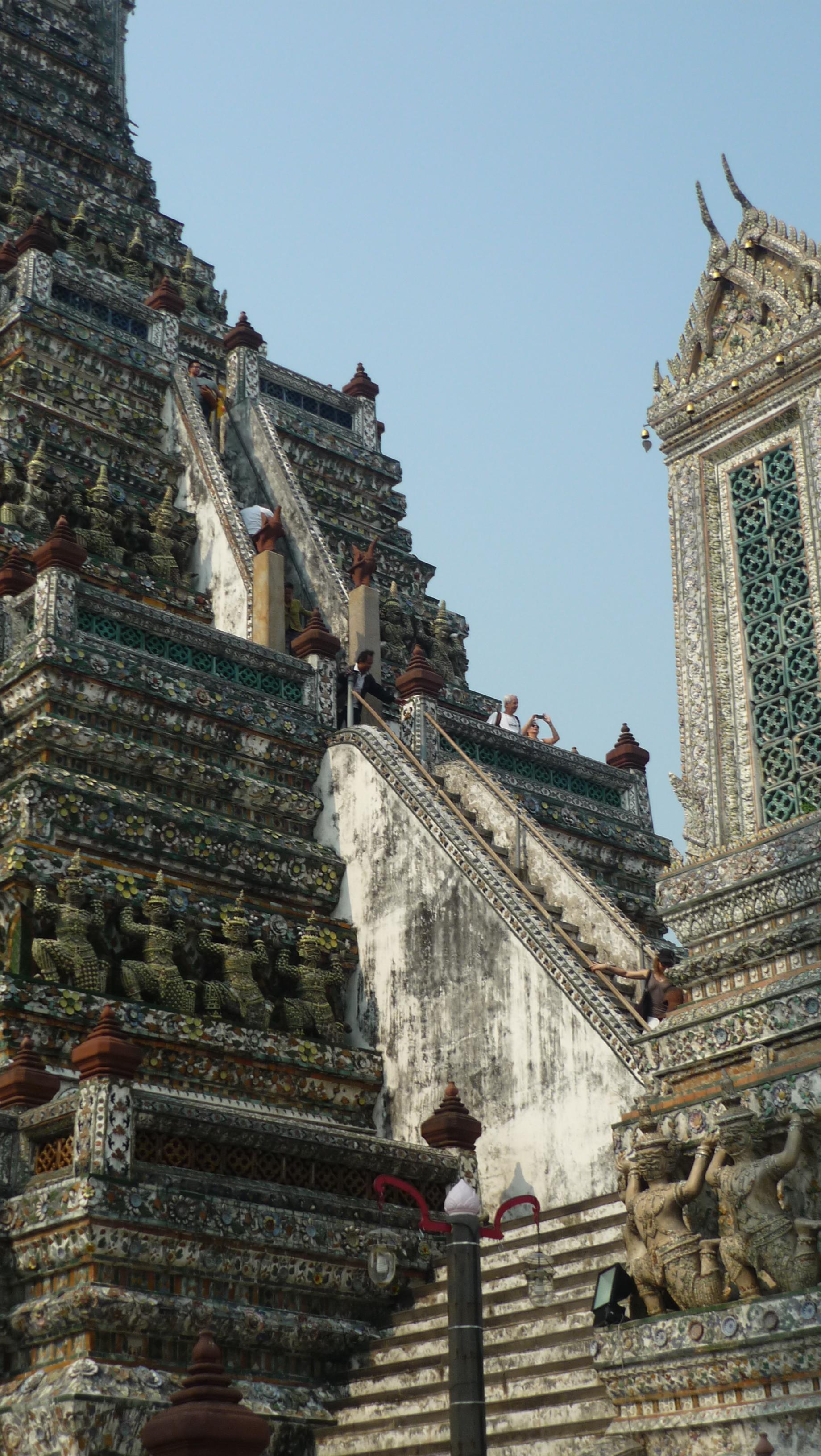 temple de wat arun