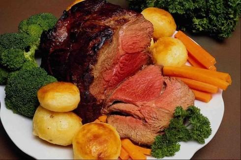 sundae roasts londres