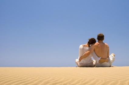 voyager en couple