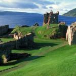 Une randonnée en terre écossaise