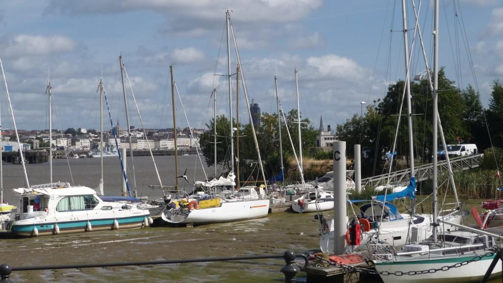 Visiter Nantes - Trentemoult