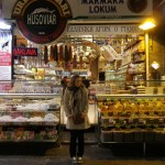 Interview: Justine, étudiante Erasmus en Turquie