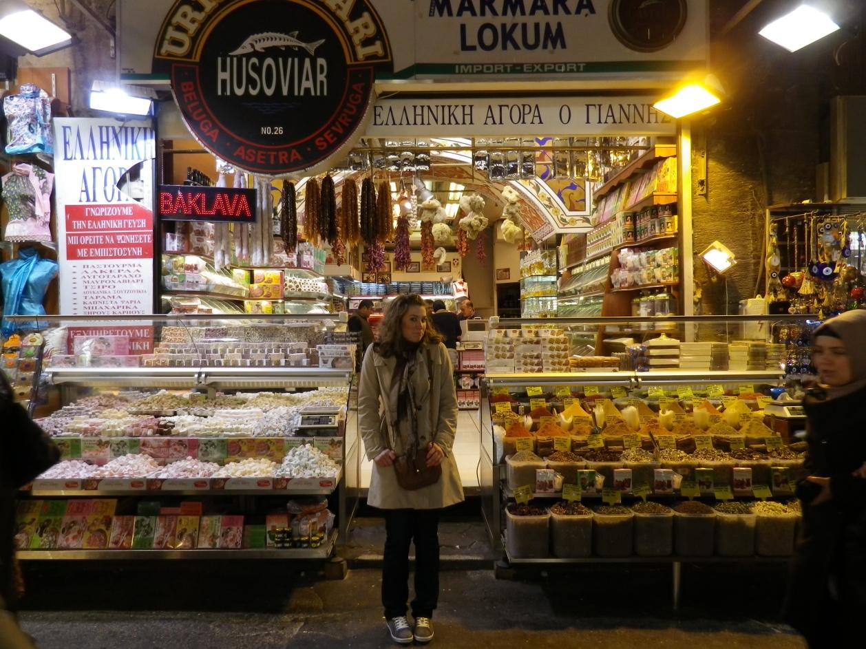 turquie marché