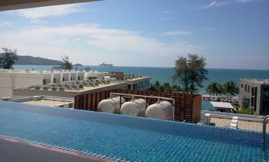 7q hôtel phuket