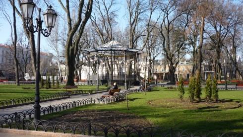 parc odessa