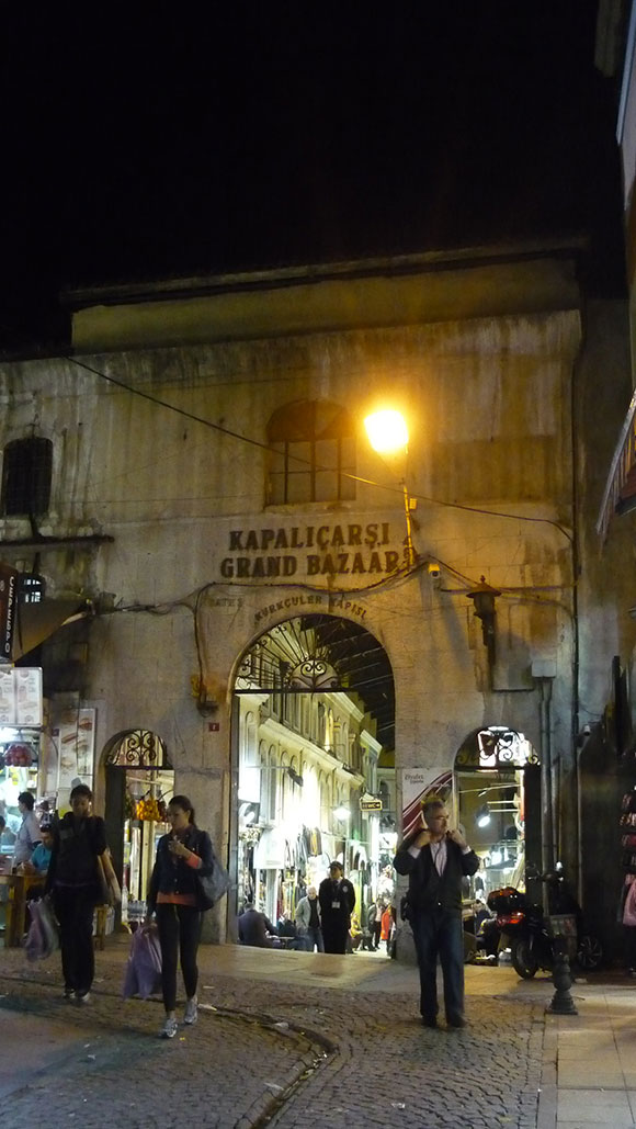istanbul-entree-grand-bazaar