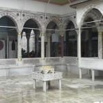 Le palais Topkapi: petite déception
