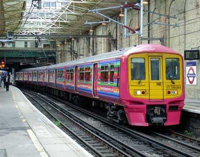 Thameslink-Farringdon