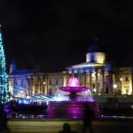 Que faire à Londres à Noël: 5 idées de sorties