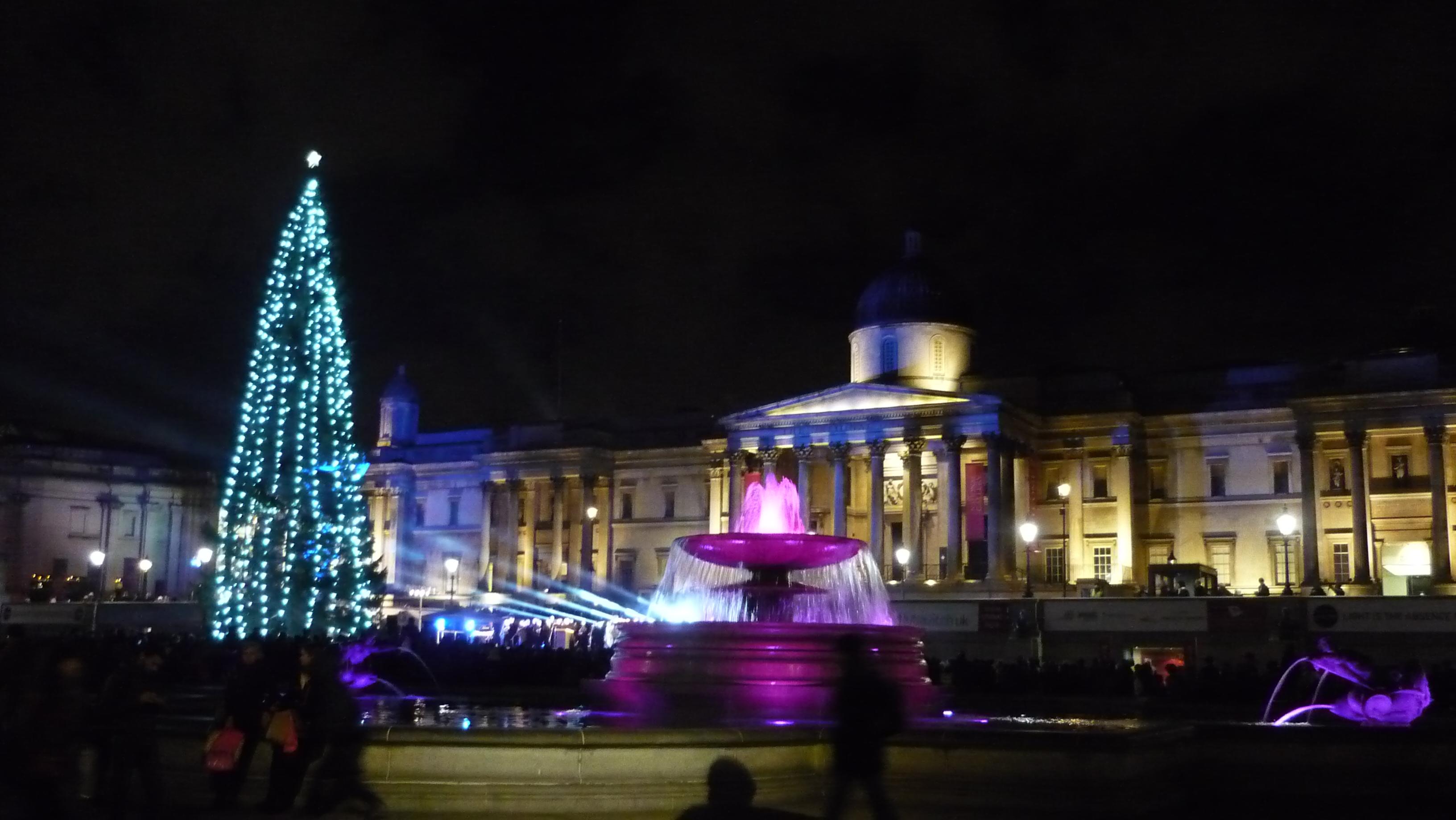 #702876 Que Faire à Londres à Noël: 5 Idées De Sorties 5317 decorations de noel a londres 3264x1840 px @ aertt.com