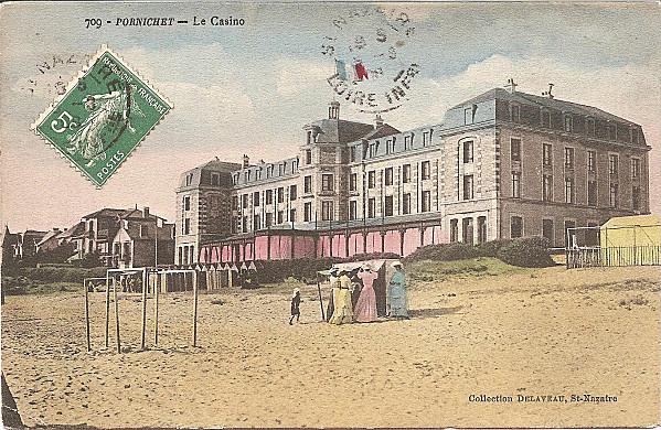 casino de Pornichet