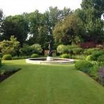 Londres insolite: le jardin secret de Regent's Park
