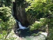 skocjan grottes de slovénie