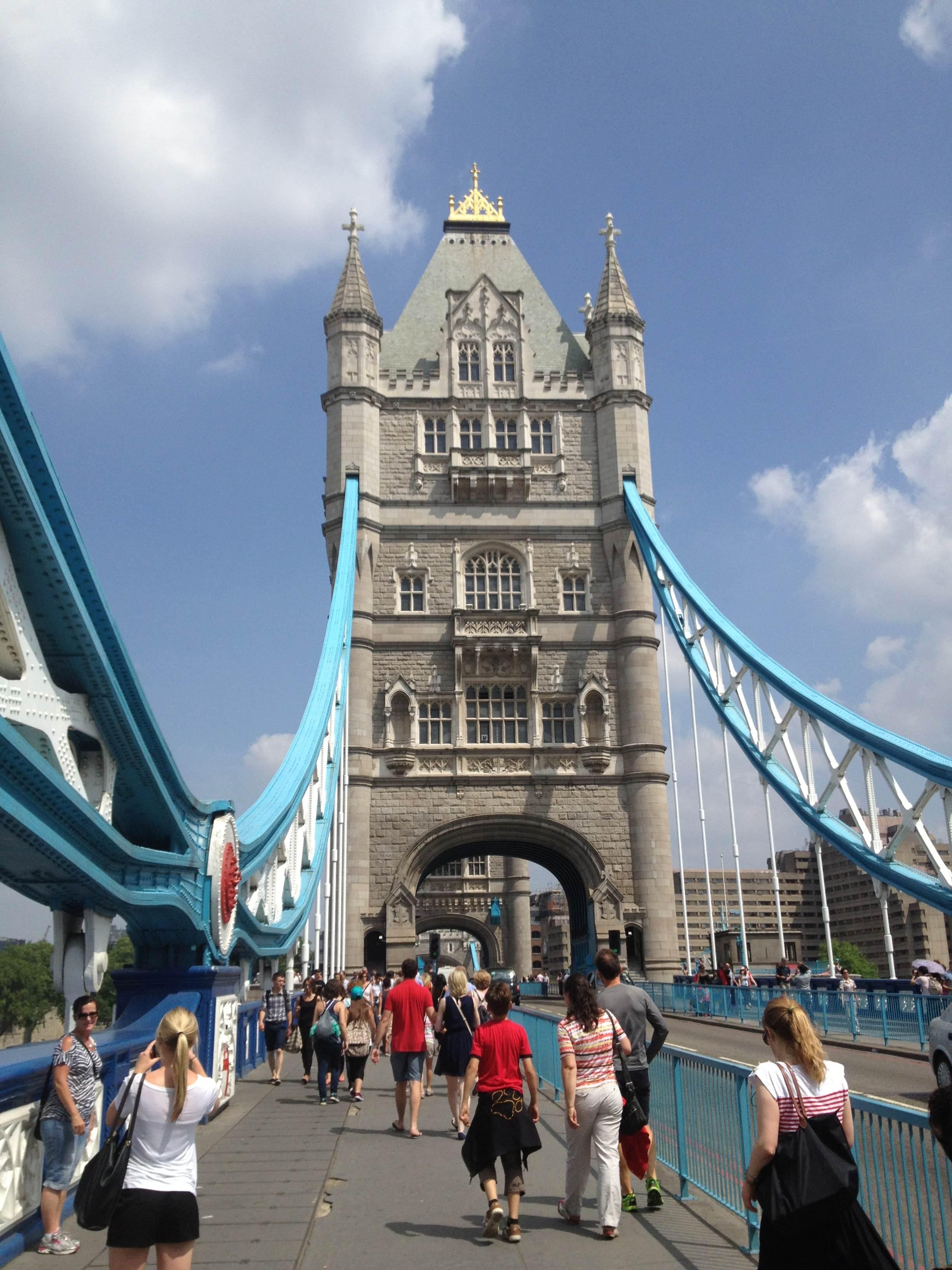 londres visiter tower bridge de l 39 int rieur my tour du globe. Black Bedroom Furniture Sets. Home Design Ideas