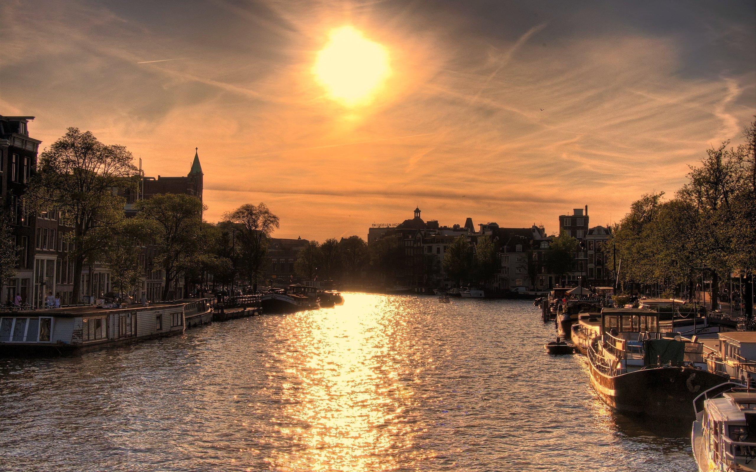 amazing pictures of amterdam