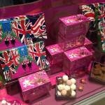 Londres gourmand: le tour de Londres du chocolat