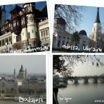 Réflexions: ces projets voyages et autres que me trottent dans la tête