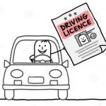 Londres pratique: obtenir son permis de conduire anglais