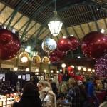 Que faire à Londres au moment de Noël