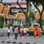 Rencontre expat: Romain entre la Thaïlande et le reste de l'Asie