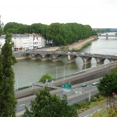 la Loire vue du bout du monde