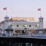 L'interview d'expat du mois de mai: Edwige à Brighton