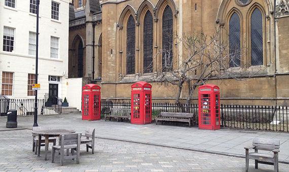 cabines-telephoniques-londres