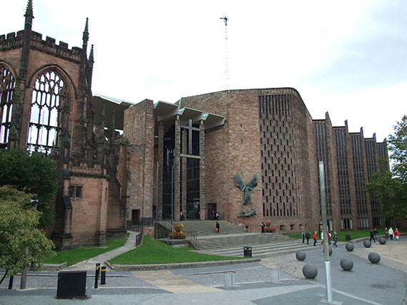 coventry-cathedrale