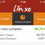 Gérer son budget avec l'application Linxo: avis et test