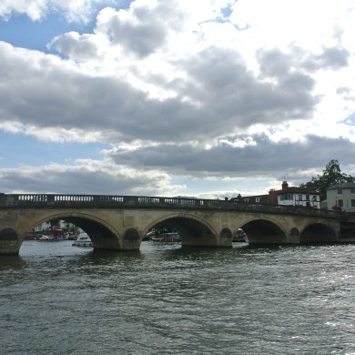 henley on thames pont