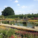 20 parcs de Londres où se poser cet été