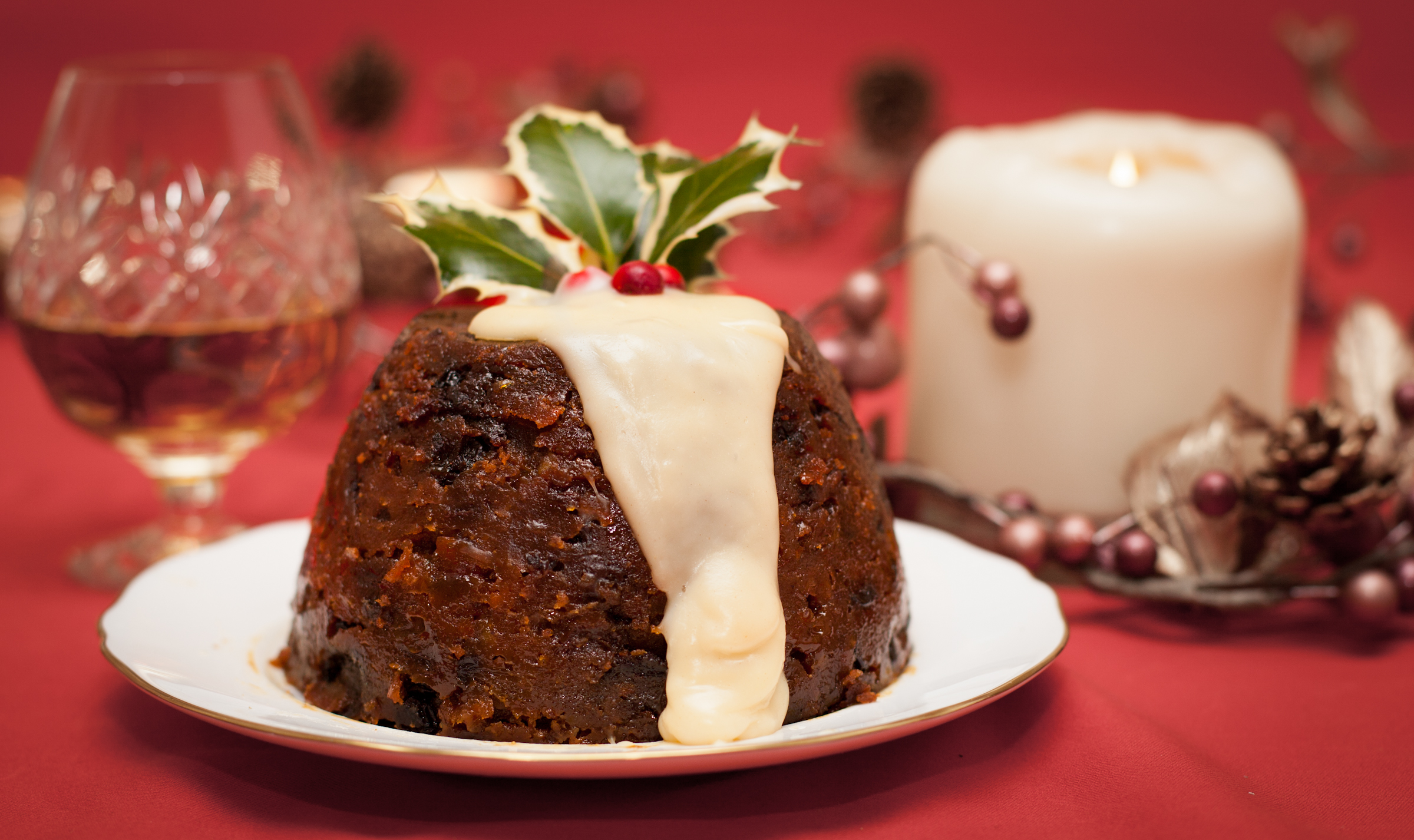 No l en angleterre quelles sont les traditions for Xmas pudding