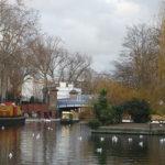 Une balade dans la Venise Londonienne: Little Venice