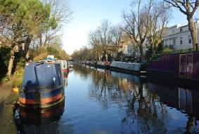 canal-little-venice-londres