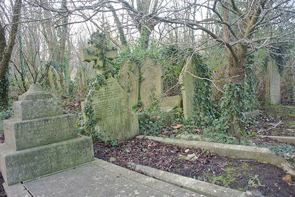 cimetiere-highgate-tombe
