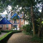 8 signes que l'on vit dans une maison britannique