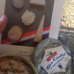 Nouvelle box pour les expats: les Nouveaux Fromagers