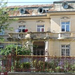 Interview d'expat du mois de juin: Alexandre en Roumanie