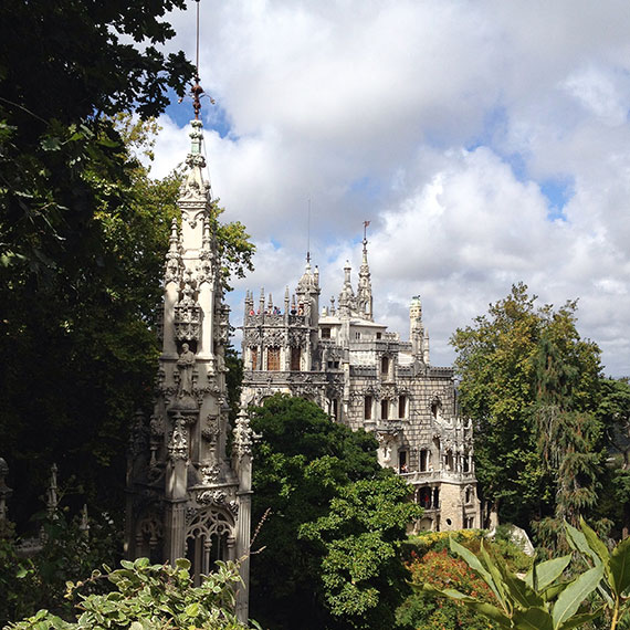 Quinta-da-Regaleira-chateau